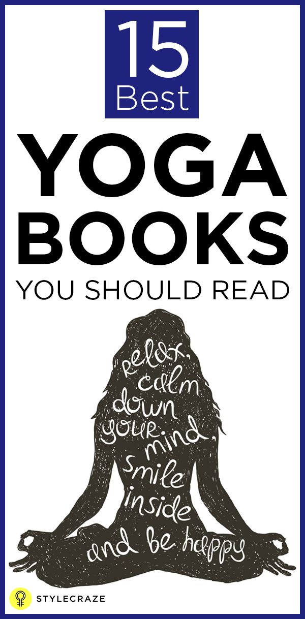 If you are looking forward to knowing the vast range of techniques that constitute yoga, and the ways yoga can profoundly benefit you, there are certain books you can consider reading. Go ahead and read this article to know more about yoga and the top books that deal with it!