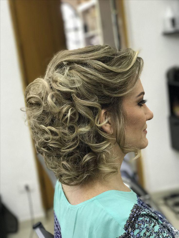 Armandobap Shimizu Hair Penteados M 227 E Da Noiva Cabelo