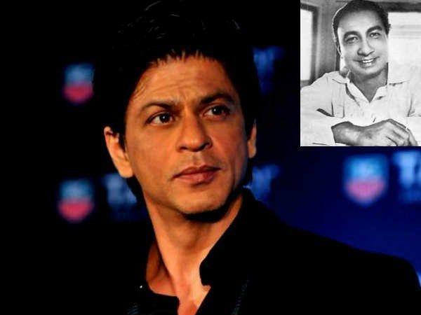 RUMOUR HAS IT: Sanjay Leela Bhansali In Talks With Shahrukh Khan For Gustakhiyan?