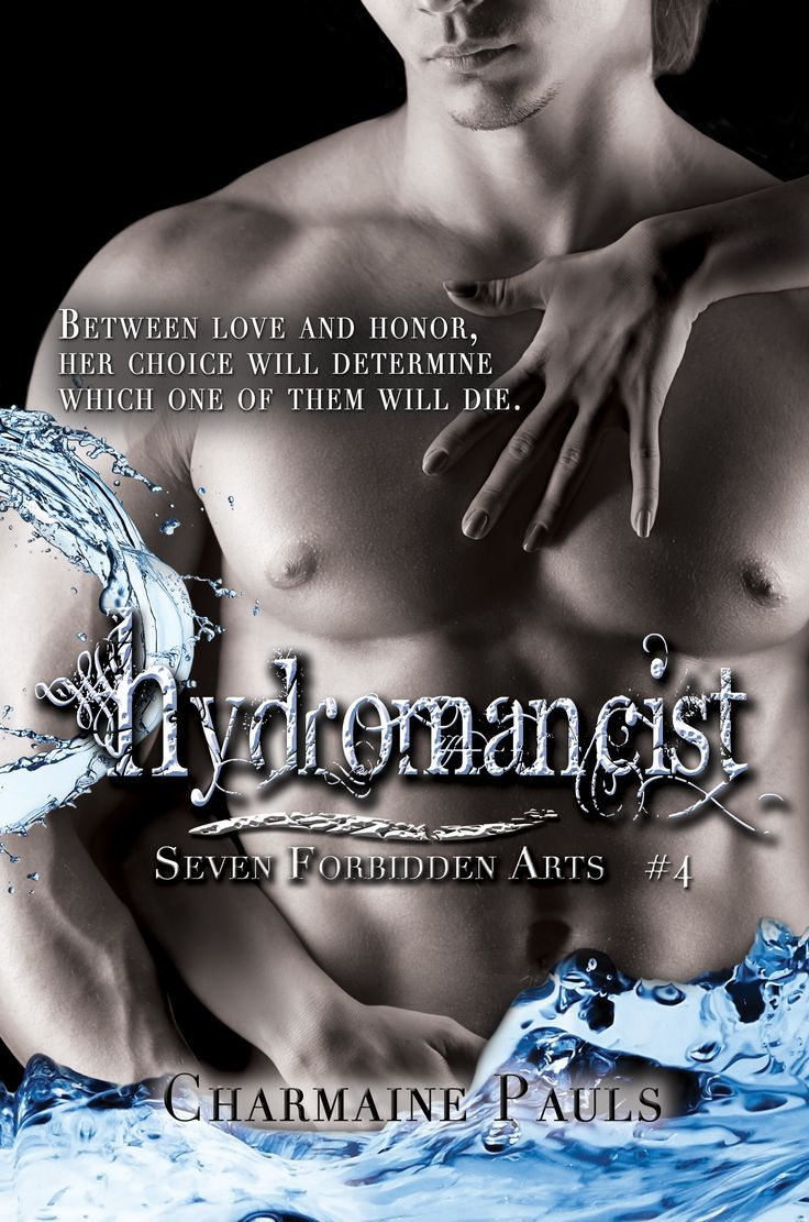 Hydromancist (Book 4, Seven Forbidden Arts): She wasn't supposed to like him, let alone sleep with him. Her only focus should be to kill him. http://myBook.to/hydromancist