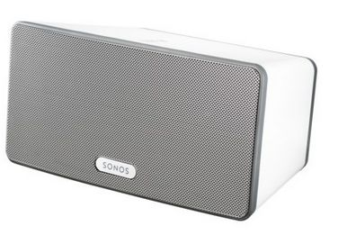 Sonos PLAY:3 Music System w/ $50 Target Gift Card for $299.99, PLAY:5 w/ $50 GC for 399.99 – EXP 2/16/2013