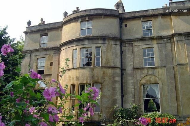 Booking.com: Pension Bloomfield House - Bath, Verenigd Koninkrijk