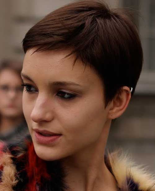 25 Styles for Pixie Cuts