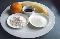 Prepara un queque vegano con fruta fresca - cookcina