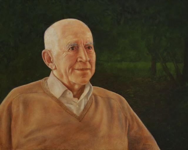 Portrait d'Arnaud