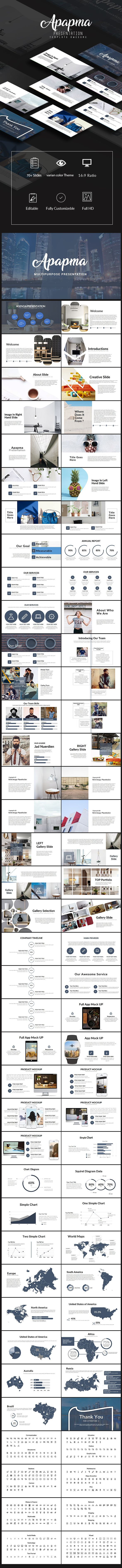 758 best PowerPoint images on Pinterest | Presentation templates ...