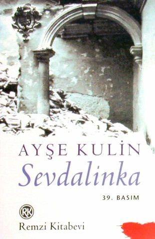 Sevdalinka by Ayşe Kulin - This book encourage me to go deeper in history of Balkan