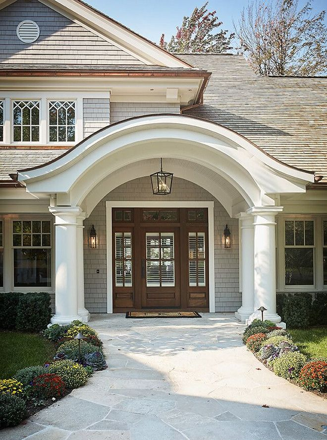 Classic Front Entry, Door, Sidelights Part 82
