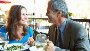 Dating After 50 Tips and Get What You Want