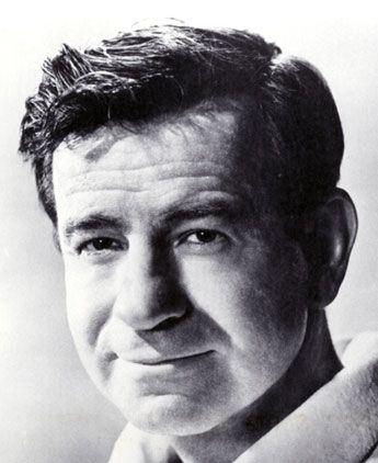 """I loved his hands and his voice and the way he'd walk. He had a cool style about him even when he was threatening """"Oscar"""" (Jack Lemmon)  Walter Matthau still catches my eye when I laugh at one of his films!"""
