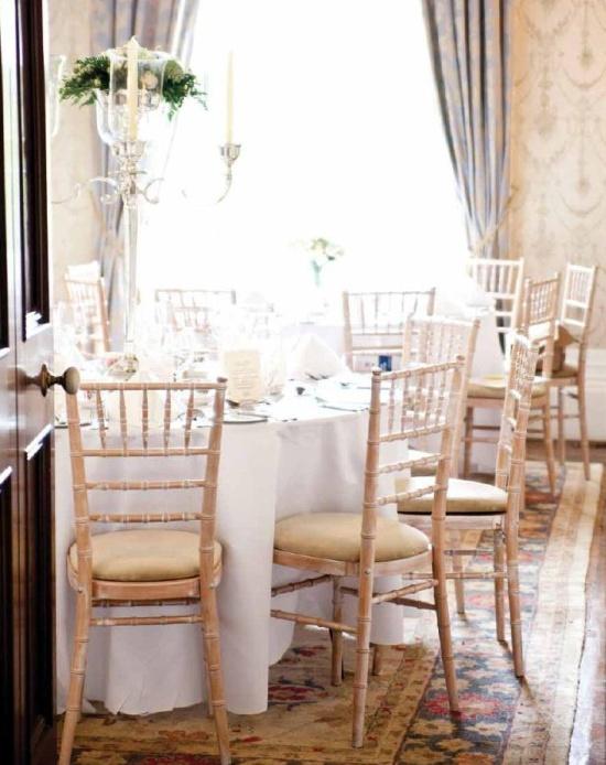 Wedding at Middleton Park House