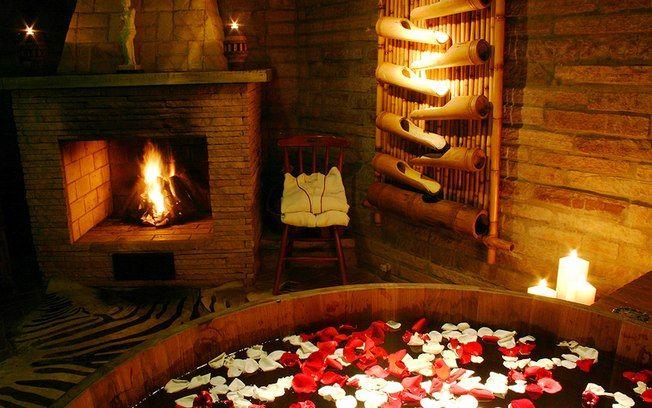 O romantismo de Gramado é destino para o Dia dos Namorados