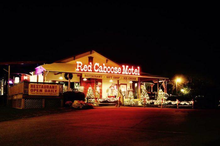 5. Casey Jones Restaurant – 312 Paradise Lane, Ronks, PA 17572