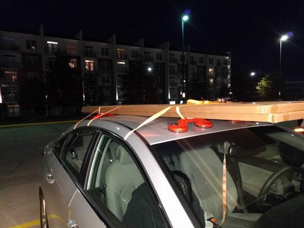 Best 25 Car Roof Racks Ideas On Pinterest Kayak Rack