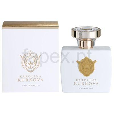LR Karolina Kurkova Eau de Parfum para mulheres | fapex.pt