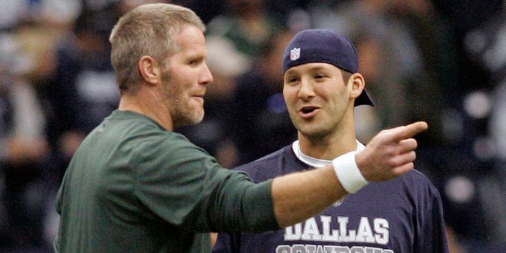 Tony Romo's Stats At A Glance: Where Does He Rank Among The Greats? | Dallas Cowboys