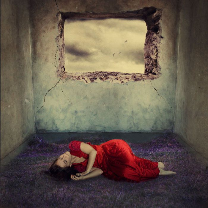 Photography by Brooke Shaden