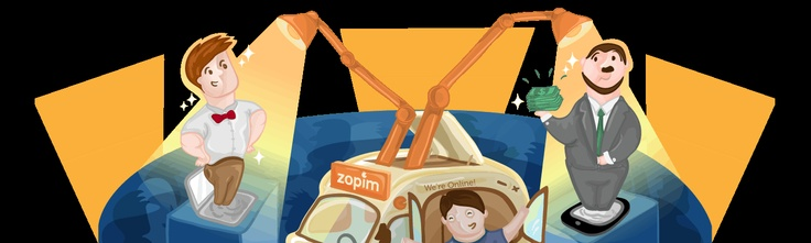 Zopim | Engage your Customers | Live Chat | Live Support