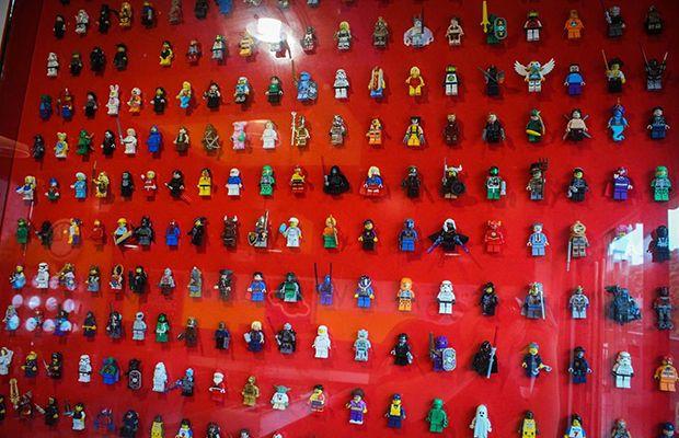 Se você acha que já viu tudo sobre comida, bem, esse restaurante temático inspirado em Legos, nas Filipinas, vai te surpreender. Conheça o Brick Burger!
