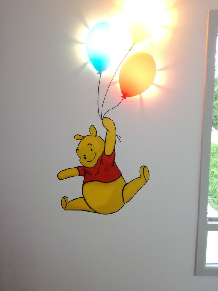 Ballon lumineux Ikea