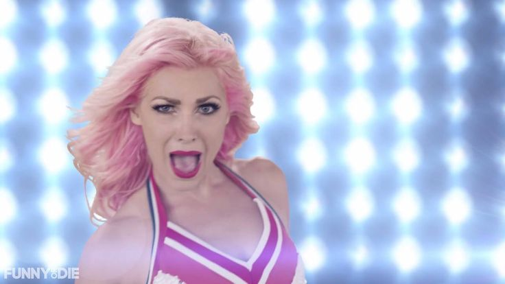 The Sunday Night Football theme song gets an update from Bonnie McKee.