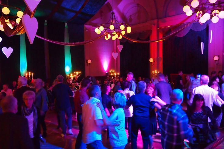 Valentines Party @ Hotel Elefant in Schwerin