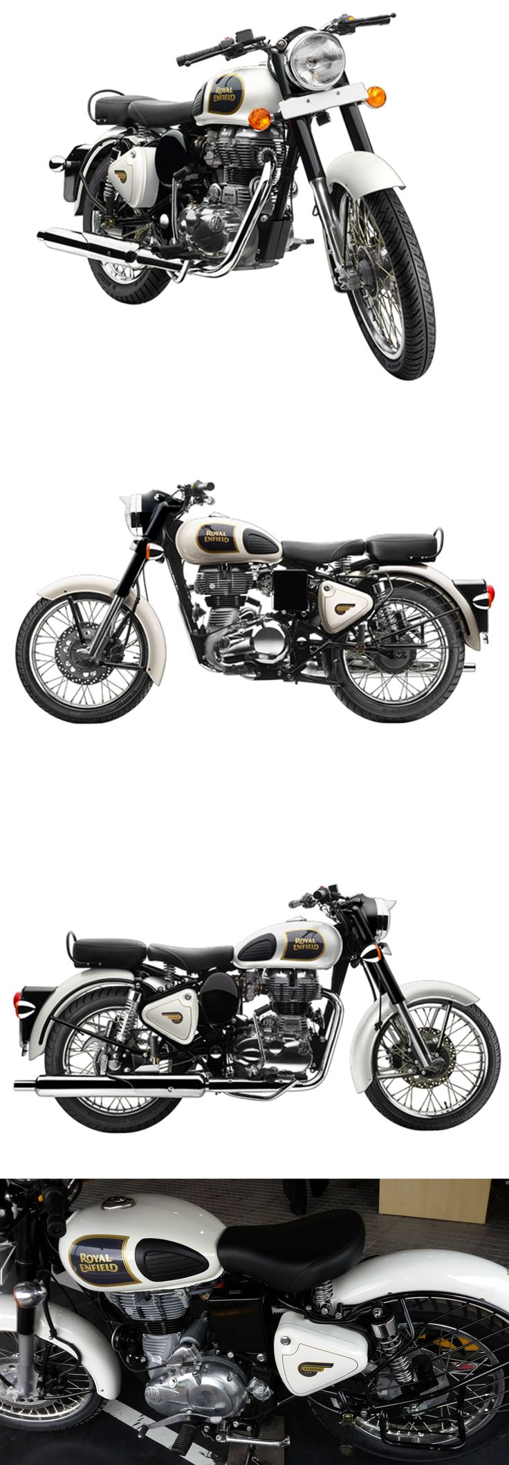 Royal enfield starts off new chennai based production unit