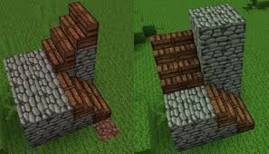 Image result for minecraft spiral staircase designs