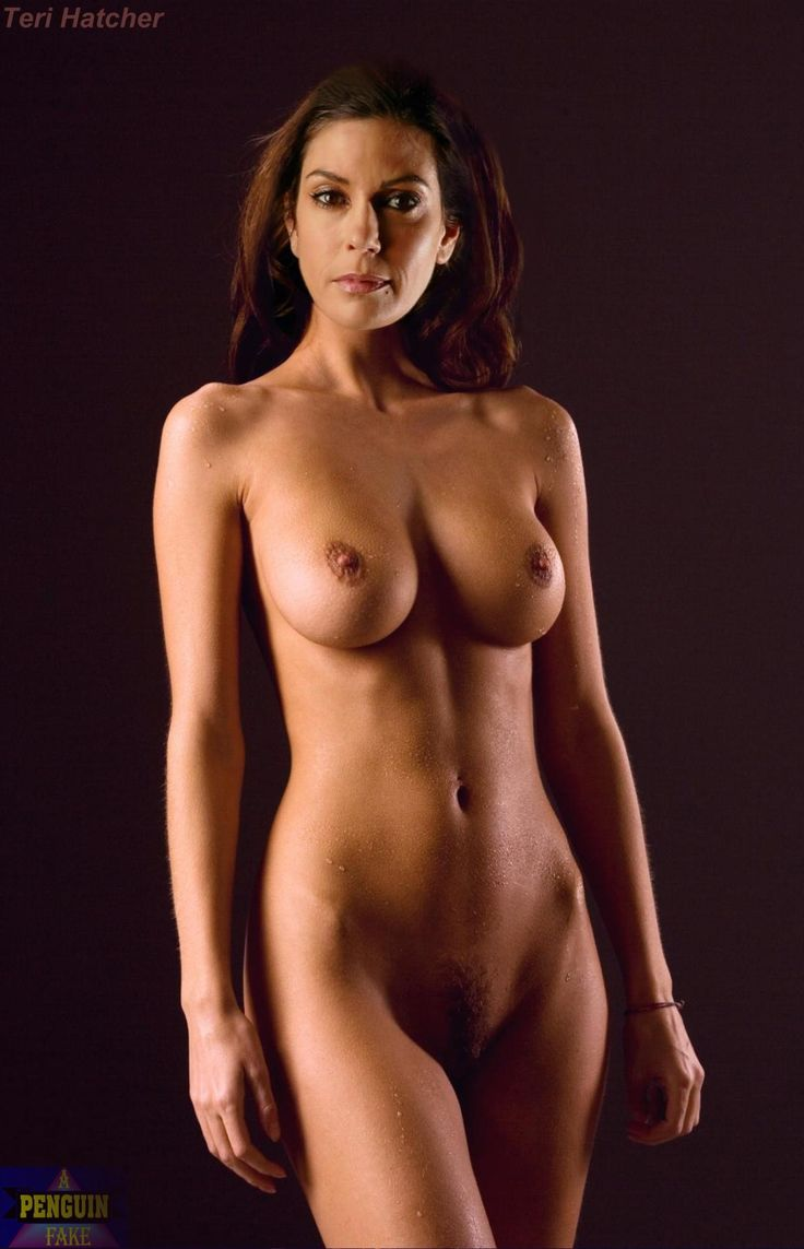 teri hatcher photos nude
