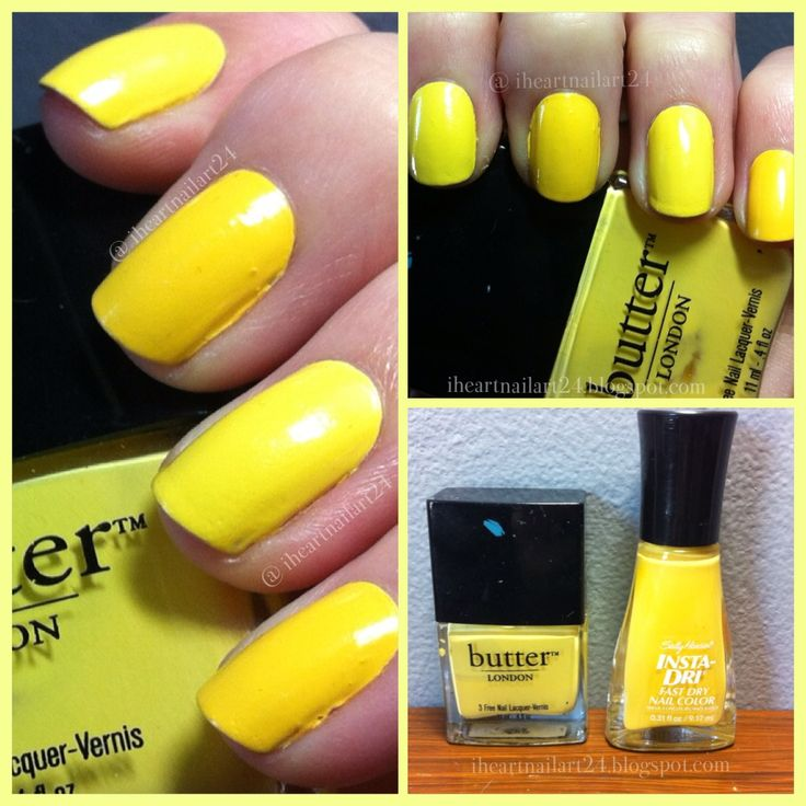 New post! Butter London Cheeky Chops dupe. I pitted the $15 Cheeky Chops against a $5 duplicate, which will win? Click the picture to read.