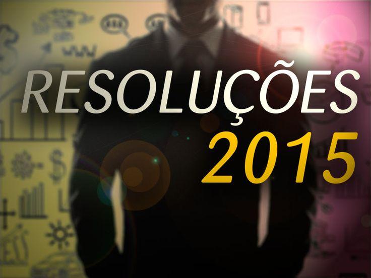 Top PR & Content Marketing – Resoluções para 2015