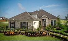 Village Builders - Towne Lake - Houston