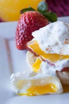 #Epicure Eggs Benny