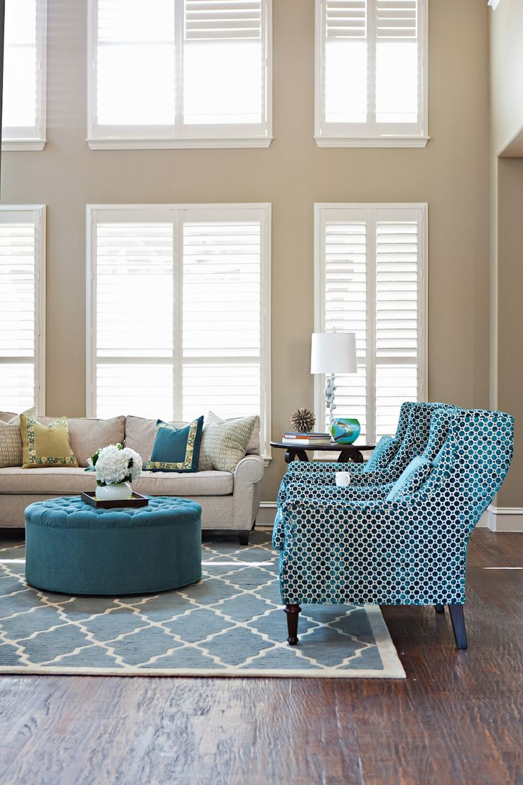 Best Ideas About Blue Accent Chairs On Pinterest Elegant - Design chairs for living room