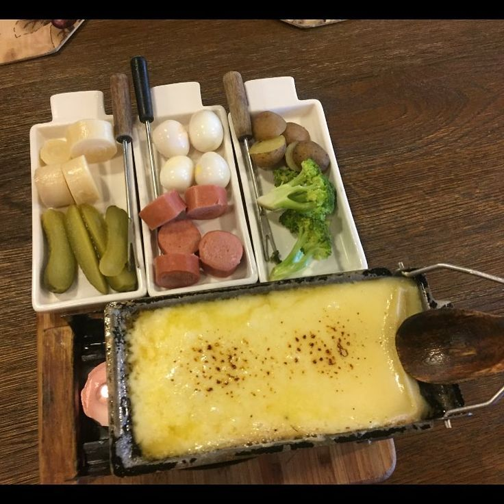 """4 Likes, 1 Comments - Maricar Macapagal (@maricaravalmac) on Instagram: """"Cheesy and delicious raclette #travelgram #raclette #subic#gourmetgarage ."""""""
