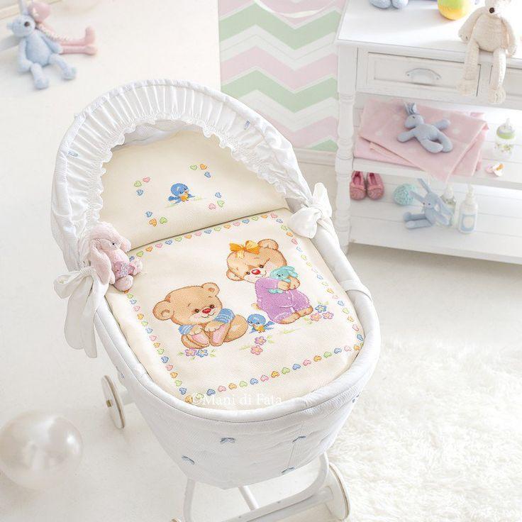 Top Oltre 25 fantastiche idee su Coperte per neonato su Pinterest  NM54