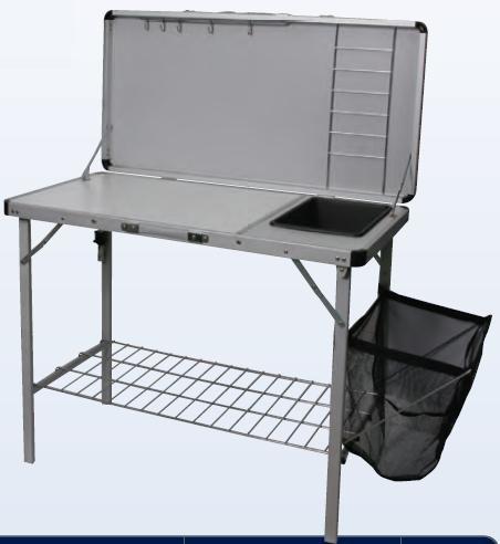 kitchen camping kitchen simple camping kitchen tables home - Camping Kitchen Tables