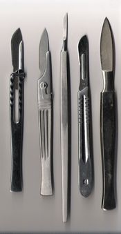 12 best designs patterns decor ornamentation for Top knife the art craft of trauma surgery