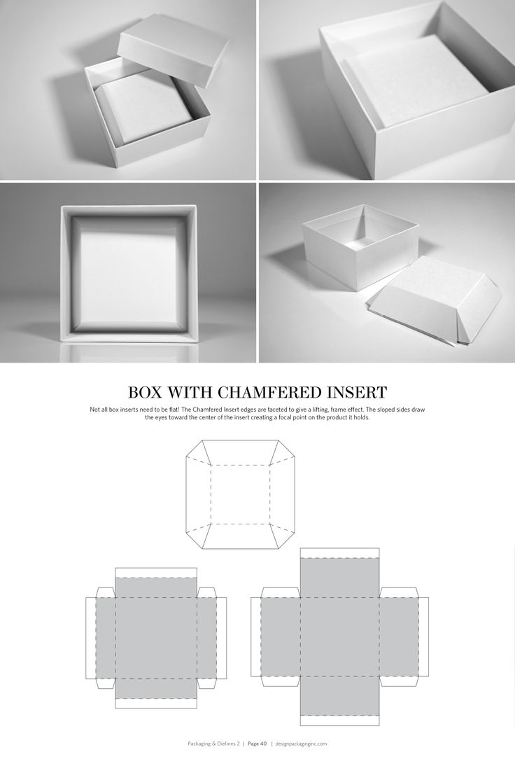 81 best Packaging - DIY images on Pinterest | Gift boxes, Paper ...