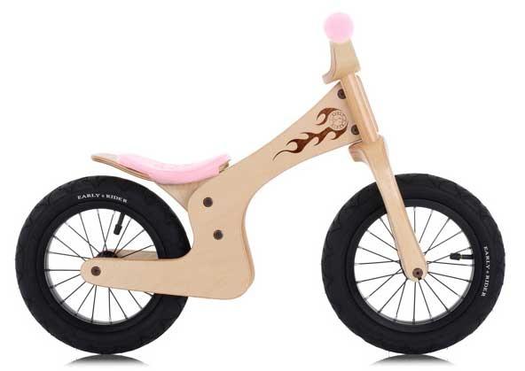Early Rider - Lite Series Pink Child's Balance Bike
