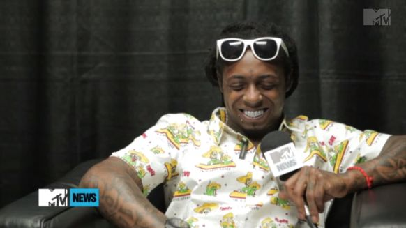 Lil Wayne Talks Possibility Of Big Tymers Album With Drake (Video)
