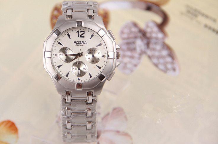 Men's watches steel supply three decorative quartz watches  usa9001.com/mens-watches-steel-supply-three-decorative-quartz-watches_p1034.html