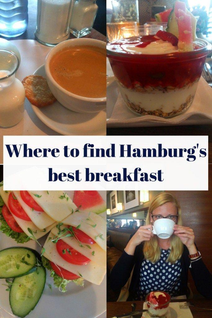 Lovely Hamburg us best breakfast Winterhude Hamburg germany brunch breakfast Alster
