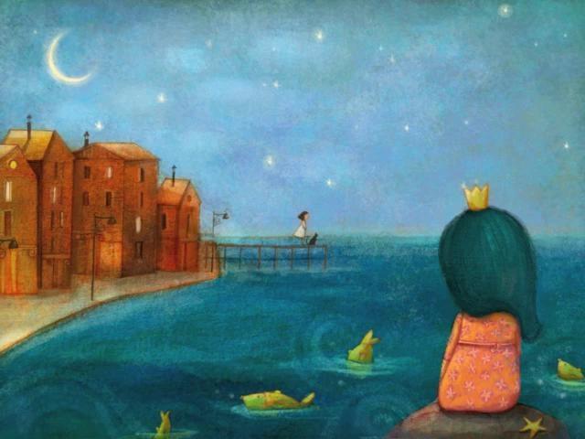 Trailerbook 'La princesa de las hadas del mar':  Casi todas las niñas en algún momento sueñan con ser princesas. La protagonista de este cuento descubrirá que su sueño es real. Sólo tendrá que recordar y soñar.