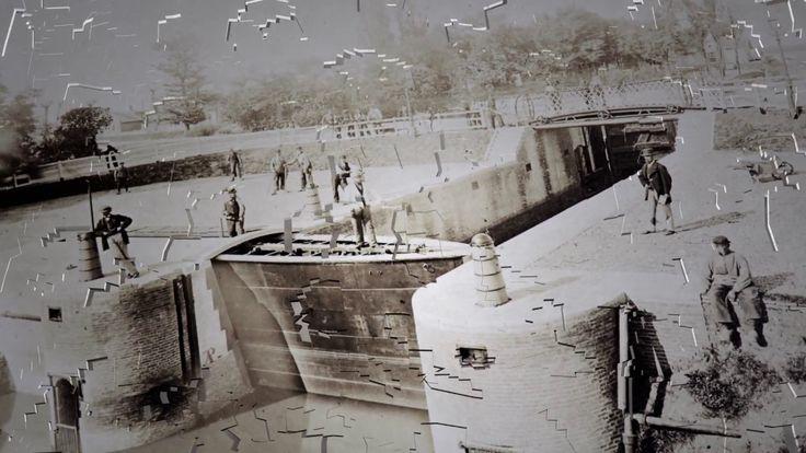 In 1866 ontwierp Johannes Swets Azn, directeur van Stads-waterwerken in Kampen, een sluis tussen de stadsgracht en de IJssel boven de Hagenpoort. Deze sluis bezat aan de landzijde een stalen deur naar revolutionair concept. Kamper Geheimen laat in een 3D-animatie zien hoe de sluis eruit zag, hoe...
