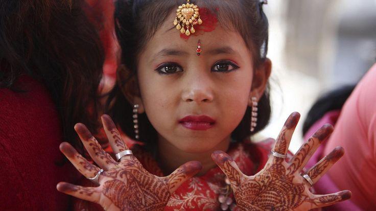 Νύφη ετών… 8: Η φρίκη της κλεμμένης παιδικής αθωότητας