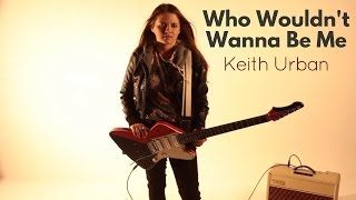 Check out Keith Urban - Who Wo... on On Stage with Vince Gill   Arielle is currently #1  17604 on the leaderboard. Let's help keep her there by Watching her videos on : YouTube, Facebook, Instagram & other social media. Watch Like Share Comment We can do this. She is a very hard working, talented young lady. ♡