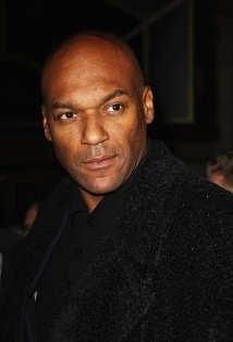 Colin Salmon is one of Britain's most renowned actors. With a bold voice and posture, Colin makes his characters a favorite among audiences for every role he plays.