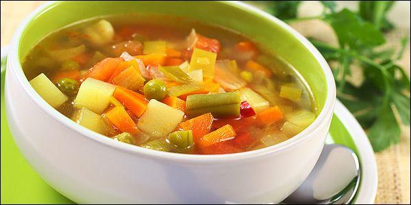 Μαγειρική | Σούπες: 8 νόστιμες και υγιεινές συνταγές