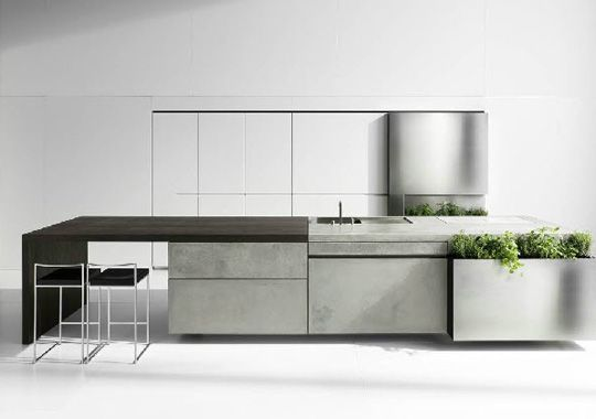 Art Design Keukens Rotterdam : ... design on Pinterest Fitted kitchens ...